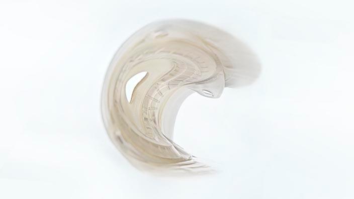 Le linee di flessibilità del dispositivo per stomia convesso SenSura Mio Convex di Coloplast