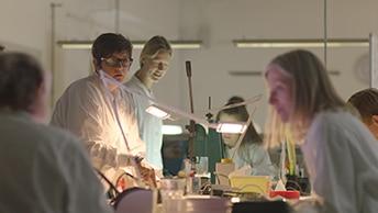 L'innovazione e sviluppo del nuovo dispositivo per stomia SenSura Mio Convex di Coloplast