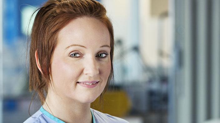 Reazioni degli infermieri al dispositivo per stomia SenSura Mio di Coloplast