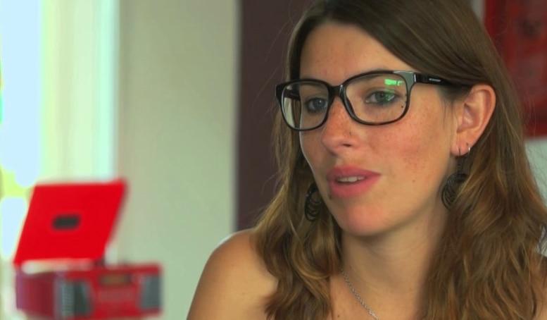 Audrey racconta come la sua vita è cambiata usando Peristeen per l'irrigazione intestinale