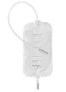 Conveen® Basic leg bag